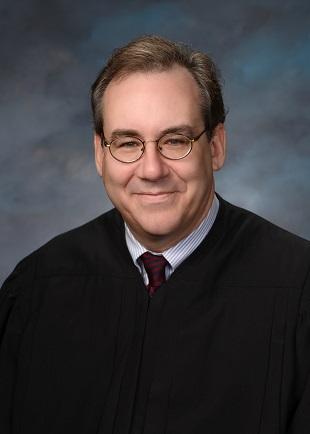 Sherman Smith Judge